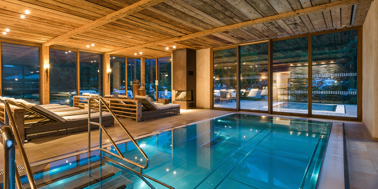Romantic spa days in Vorarlberg